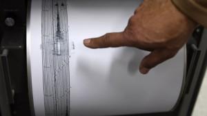 Panik auf Sumatra nach schwerem Erdbeben