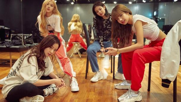 K-Pop-Gruppe Blackpink hat Ärger mit Tierschützern