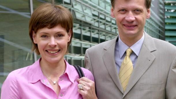 Günther Jauch verliert Streit um Hochzeitsfotos gegen Springer