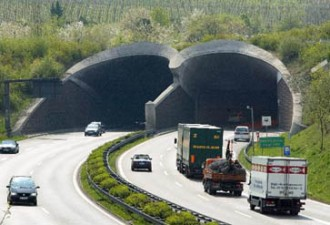 Kappelbergtunnel Aktuell