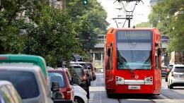 Zwei Fußgänger sterben in Köln bei Unfällen mit Straßenbahnen