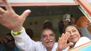 García Márquez besucht den Ursprung seiner Inspiration