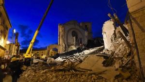 Priester bezeichnet Erdbeben als Strafe Gottes