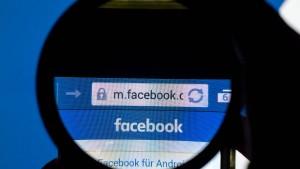 Streit um Facebook- Konto einer Verstorbenen