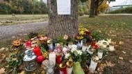 Polizei prüft Umfeld des Verdächtigen in Freiburg