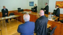 Freigesprochener Arzt bekommt 1,1 Millionen Euro