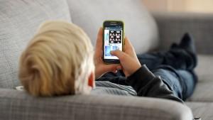 Jugendschutz auch im Netz