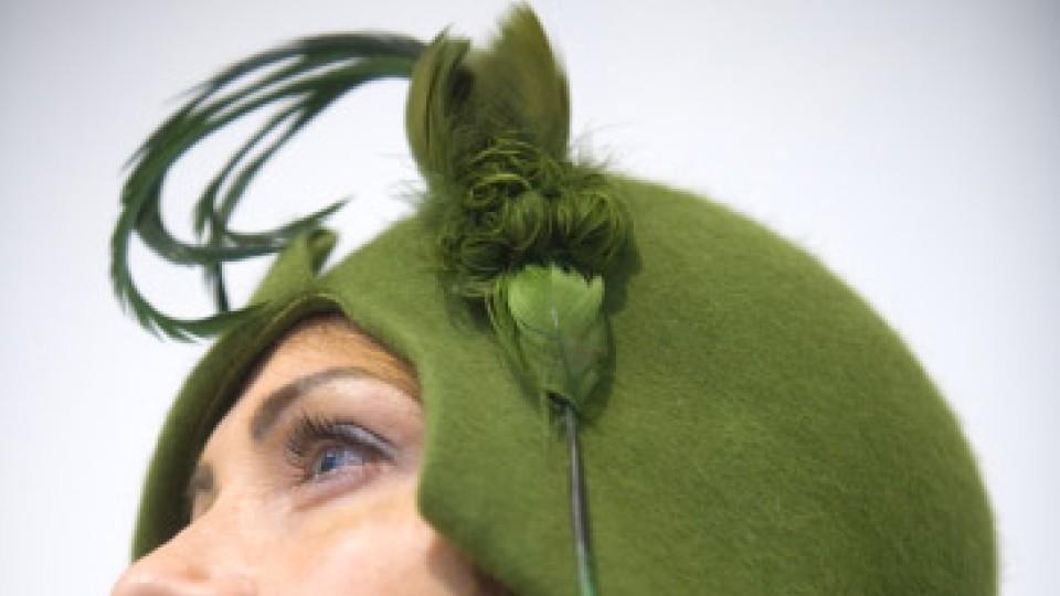 Preis vergleichen große Auswahl an Farben und Designs besser Hutdesign: Die Putzmacherinnen - Mode - FAZ