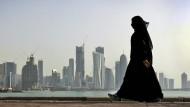 Niederländerin in Qatar wegen außerehelichem Sex verurteilt