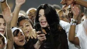 Michael Jacksons Comeback: Chaos mit Buhrufen