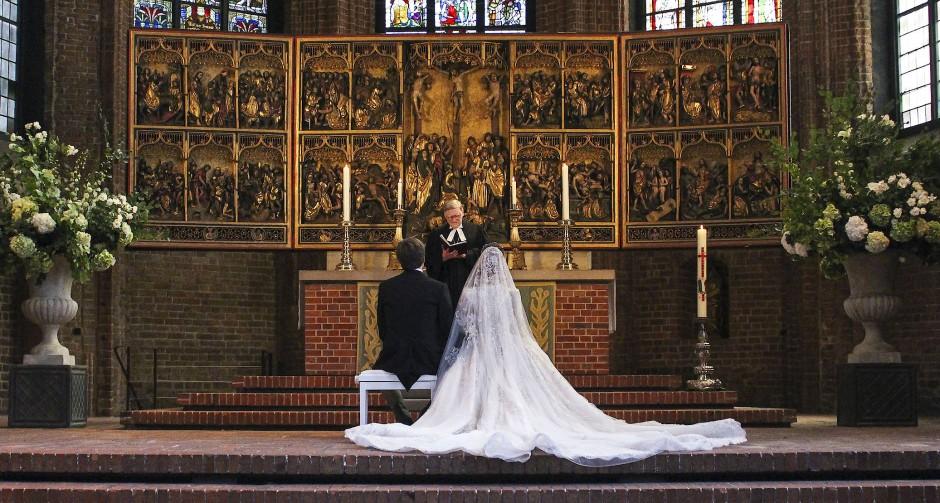 Heiraten und bekanntschaften faz