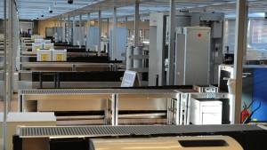 15 Prozent mehr Lohn für Flughafensicherheit