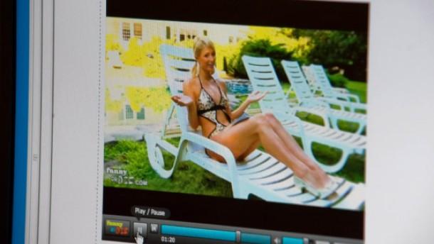 Paris Hilton ist bereit für das Weiße Haus
