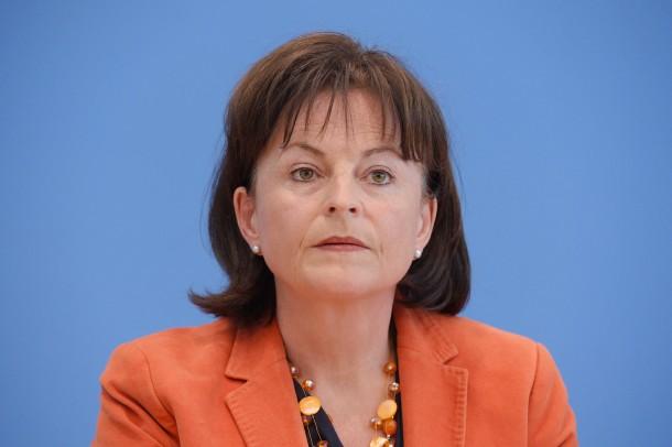 Deutsche Drogenbeauftragte