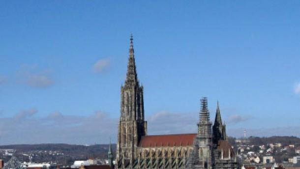 Ulm ist Deutschlands gesündeste Stadt