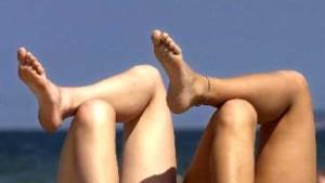Warnung vor zu langen Sonnenbädern bleibt oft ungehört