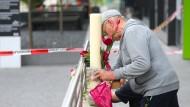 Die Nerven der Münchner liegen blank