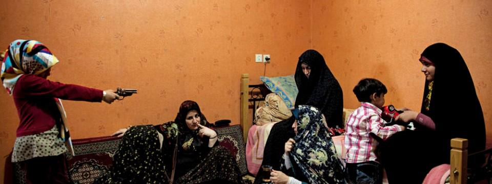 Iranische frauen treffen