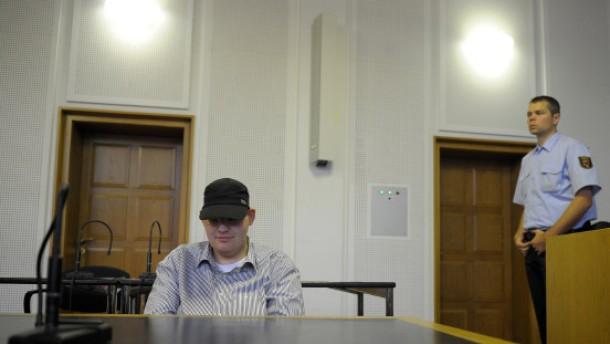 Schüler zu 14 Jahren verurteilt