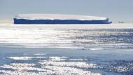 Die Einführung von Meeresschutzgebieten in der Antarktis ist vorerst gescheitert.