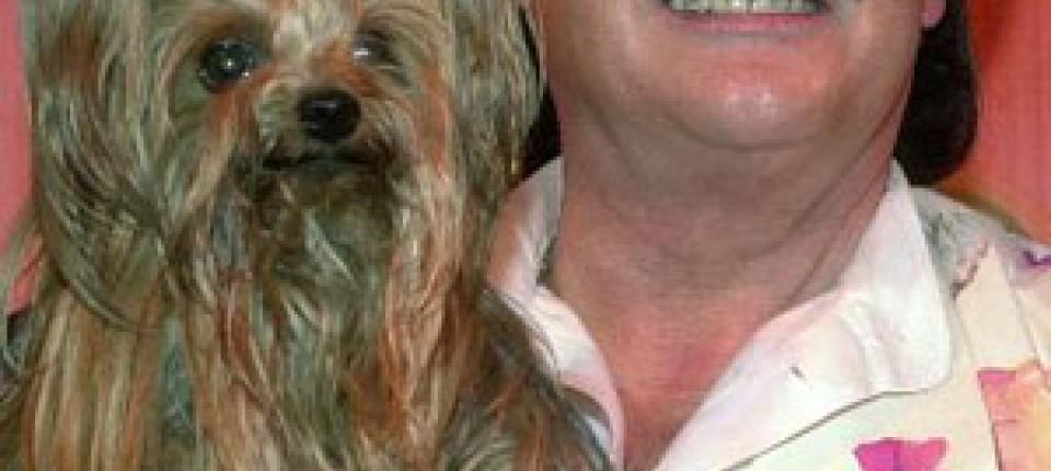 Studie Wie Der Hund So Das Herrchen Leben Gene Faz