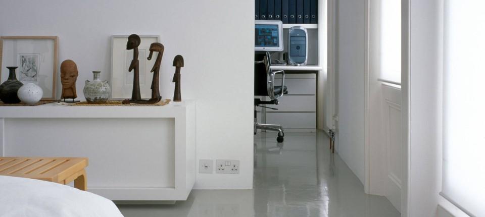 kleine wohnu, wohnen auf wenig raum, Design ideen