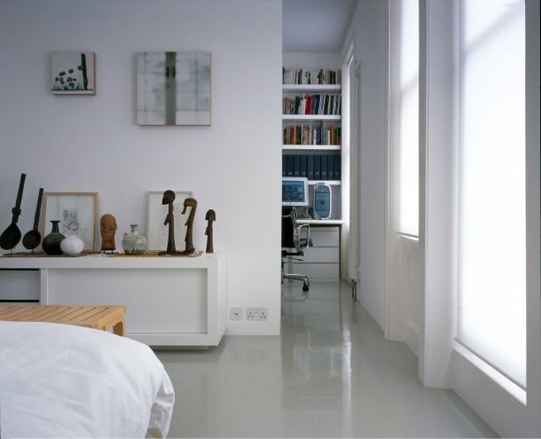 bilderstrecke zu wohnen auf wenig raum bild 1 von 3 faz. Black Bedroom Furniture Sets. Home Design Ideas