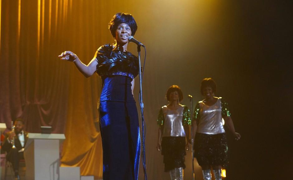 """""""Sie konnte keine Noten"""": Cynthia Erivo als Soul-Queen Aretha Franklin"""