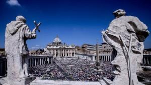 Vatikan prüft Exkommunikation von Mafia-Mitgliedern