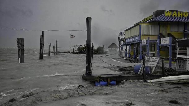 """""""Irmas"""" Wege sind unergründlich"""