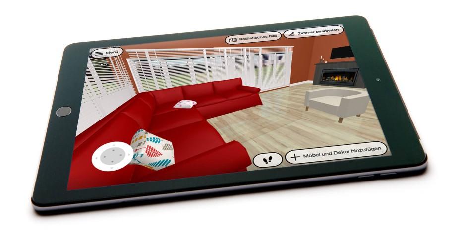 bilderstrecke zu digitale raumplaner im test bild 1 von 5 faz. Black Bedroom Furniture Sets. Home Design Ideas