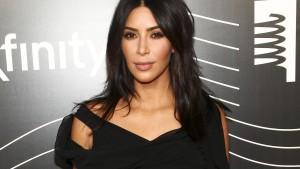 Zehn Verdächtige nach Überfall auf Kim Kardashian in Haft
