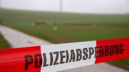 Kleinflugzeug in Ostthüringen nahe Windkraftanlagen abgestürzt