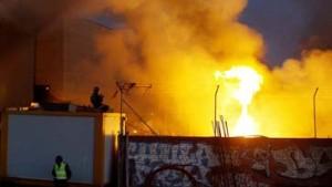Stromausfall legt Madrid lahm