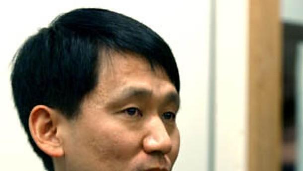 Kritik an Vergabe des Chemie-Nobelpreises