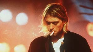 """Kurt Cobain ist """"toter Spitzenverdiener"""""""