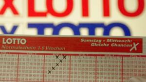 Lotto: Millionen-Betrug am Telefon