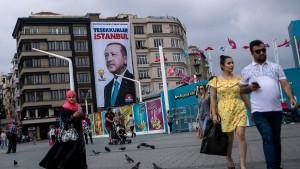Wie die türkische Opposition auf ihre Niederlage reagiert