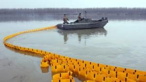 Ölpest bedroht auch die Adria