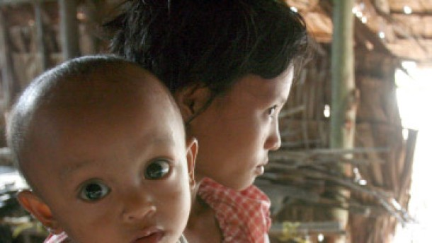 Bundesregierung: Internationale Hilfe für Burma erzwingen