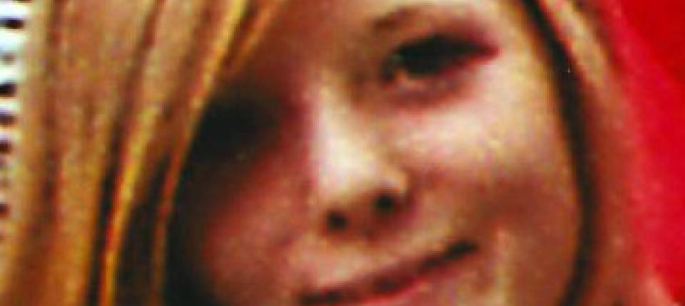 Hannah - zufällig Opfer eines brutalen Täters