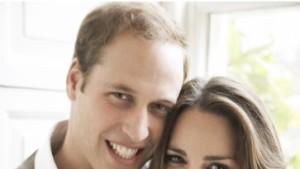 Kates und Williams Verlobungsbilder veröffentlicht