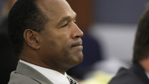 Richter lässt Verfahren gegen O.J. Simpson zu