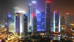 Wie Singapur die Rechte seiner Bürger beschneidet