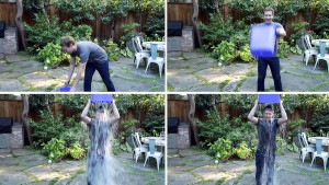Was bleibt von der Ice Bucket Challenge?