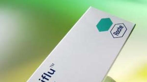Studie bezweifelt Wirksamkeit von Tamiflu