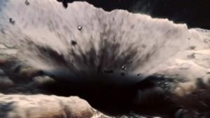 Mit Raketen auf den Jupitermond schießen