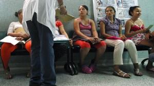 Mehr als 3100 Zika-Fälle bei Schwangeren