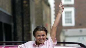Pink Ladies färben London