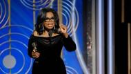 Nach ihrer Rede bei der Verleihung der Golden Globes hoffen viele Amerikaner auf eine Kandidatur Winfreys bei der Präsidentschaftswahl 2020. Dann würde eine Fernsehmoderatorin gegen einen ehemaligen Unternehmer antreten – verrückt, aber nicht undenkbar. CNN berichtet, dass Winfrey eine Kandidatur ernsthaft erwäge.